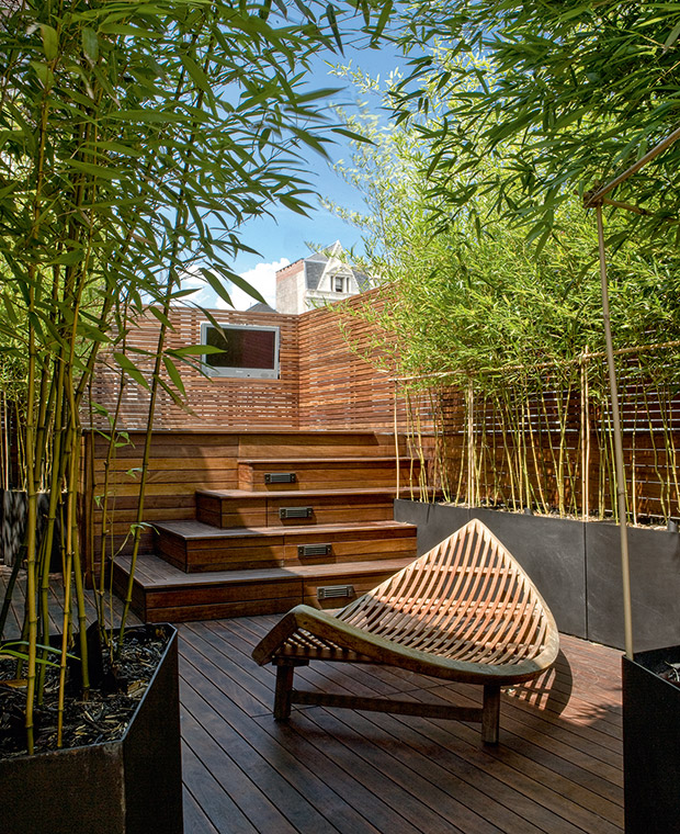 Outdoor-Living-Rooftop New York